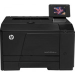 HP LaserJet Pro 200 Colour MFP M251