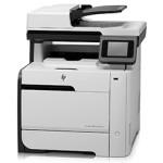 HP LaserJet Pro 300 color M375