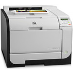 HP LaserJet Pro 400 Colour M451