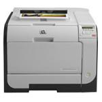 HP LaserJet Pro 400 Colour M451dn