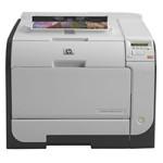 HP LaserJet Pro 400 Colour M451nw