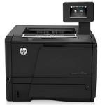 HP LaserJet Pro 400 MFP M401