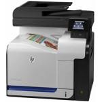HP LaserJet Pro 500 Color M570