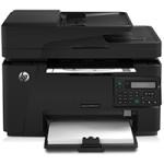 HP LaserJet Pro M125 MFP