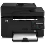 HP LaserJet Pro M127 MFP