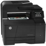 HP LaserJet Pro M276