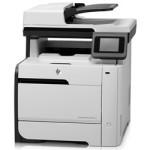 HP LaserJet Pro M375