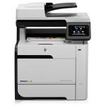 HP Laserjet Pro M475
