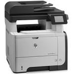 HP LaserJet Pro M521 MFP