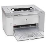 HP LaserJet Pro P1566