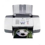 HP OfficeJet 4115
