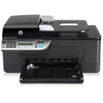 HP Officejet 4500 All-in-One Printer - G510