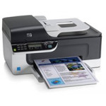HP OfficeJet 4580