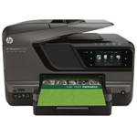 HP Officejet Pro 8600Plus