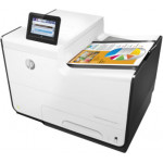 HP Pagewide Color 586