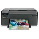 HP Photosmart B109