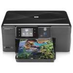 HP Photosmart Premium All-in-One
