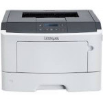 Lexmark MS410