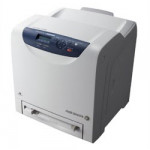 Xerox DocuPrint C2120