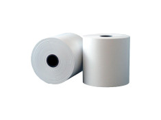 Alliance Paper 80 x 80mm Thermal Register Printer Rolls