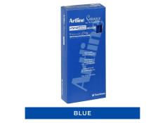 Artline Smoove Ballpoint 8210 Medium Blue Pen