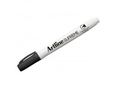 Artline Supreme Black Whiteboard Markers