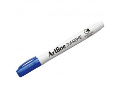 Artline Supreme Blue Whiteboard Markers