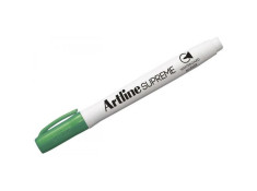Artline Supreme Green Whiteboard Markers