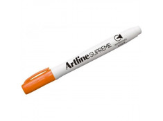 Artline Supreme Orange Whiteboard Markers