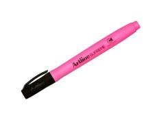 Artline Supreme Pink Highlighters