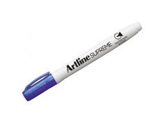 Artline Supreme Purple Whiteboard Markers