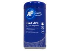 AF Hand-Clene Sanitising Wipes