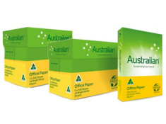 Australian A4 80GSM Bright White Carton Pack (15 x 500 Sheets)