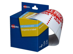 Avery DMR4463SW 'SALE PRICE' 44 x 64mm