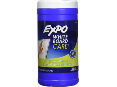 Expo Dry Erase Cleaning