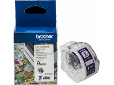 Brother CZ-1001 9mm x 5m White