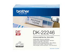 Brother DK-22246 103mm x 30.48m