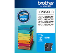 Brother LC-235XLC