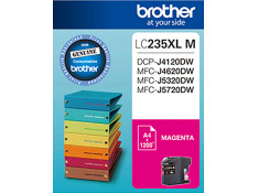 Brother LC-235XLM