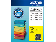 Brother LC-235XLY