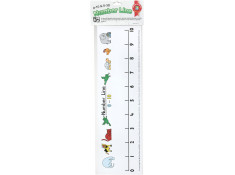 CAN BE FUN Number Line 0-30 100 x 500mm 15 Pack