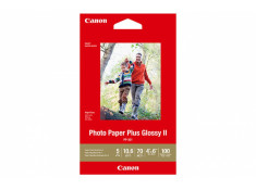 Canon PP301 4'' x 6'' - 265 gsm -100 Glossy Ph