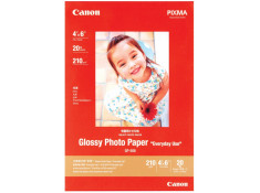 Canon PP3014x6-20- 265 gsm - 20 Glossy Paper