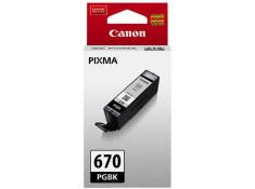 Canon PGI-670BK