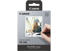 Canon XS-20L Selphy Square Photo Paper