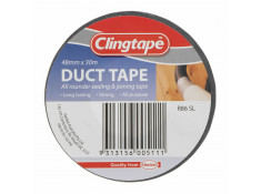 Clingtape PVC 48mm x 30m Duct Joining & Sealing