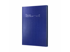 Collins 2021 Kingsgrove A4 2-Days-To-A-Page (2DTP) Blue