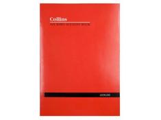 Collins A24 Ledger