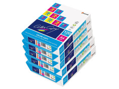 Color Copy A4 120gsm White 5 Ream 1250 Sheet