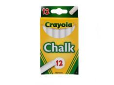 Crayola White Pk12